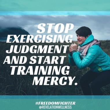 Faith Based Fitness Training