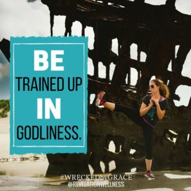 Faith-Based Fitness Instructor Training