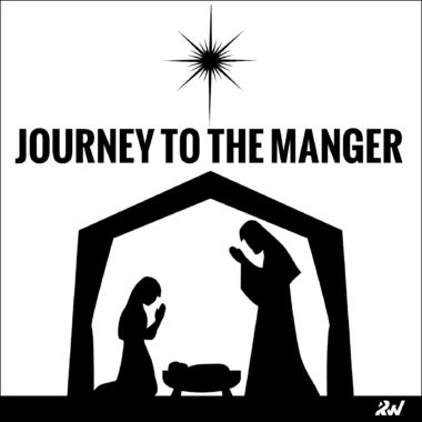 Journey To The Manger Faith And Fitness Challenge