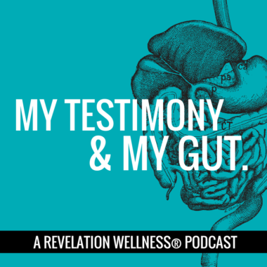 How God Healed My Heart And My Gut
